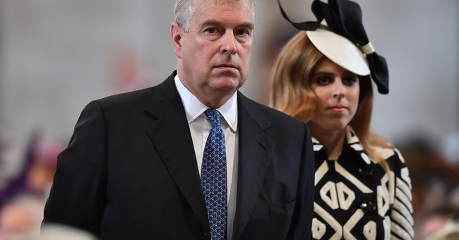 Buckingham Palace Responds to Daily Mail Report Placing Prince Andrew at Epstein Mansion
