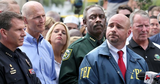 Gov. Scott Accused of 'Underplaying' Fact Orlando Victims Were Gay