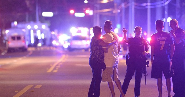 49 People Killed In Shooting At Orlando Nightclub, Police Call It 'Domestic Terror Incident'
