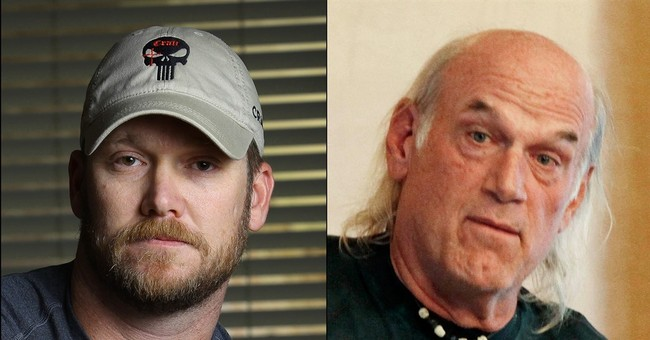 Court Overturns Jesse Ventura's $1.8 Million Judgement In Defamation Case Against Chris Kyle