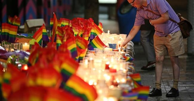 Ramadan Jihad Massacre at Orlando Gay Club