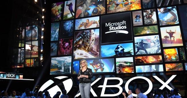 GM Of Microsoft Studios Goes On Fat Shaming Anti-Gun Tear