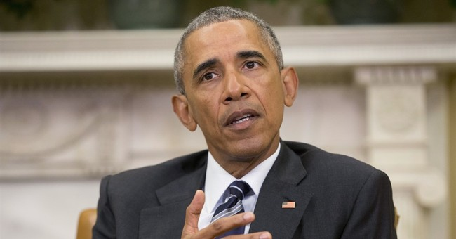 No, President Obama, Americans Don't Need to Examine Themselves