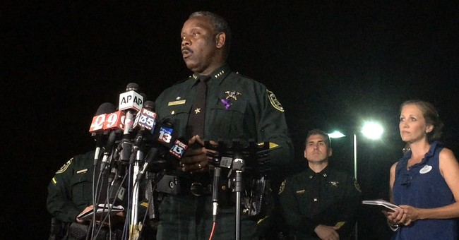 Orange County Sheriff: Search Will Continue Until We Find the Boy's Body