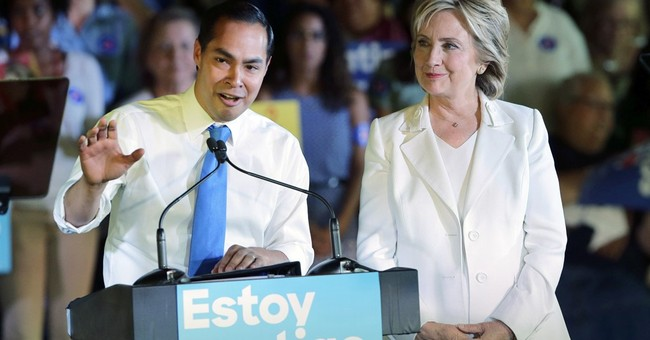Clinton's Running Mate Will Reveal a Lot About Her