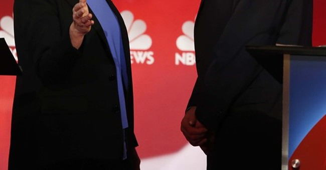 Hillary Clinton blames Bernie Sanders for 'lasting damage'