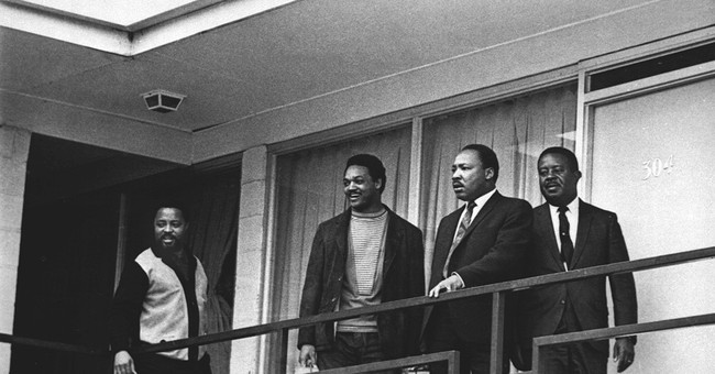 Dr. Martin Luther King and the Social Injustice of Abortion