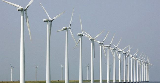 As Americans Sicken and Die, the Wind and Solar Industries Aim to Capitalize on COVID-19
