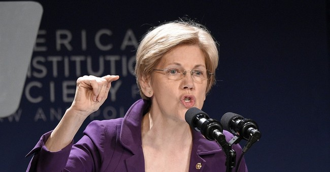 Torched: Native Americans, Liberal Writers Excoriate Warren's 'Indefensible' Native American Posturing