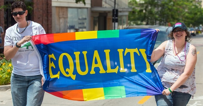 The Destructive Obsession With Equality