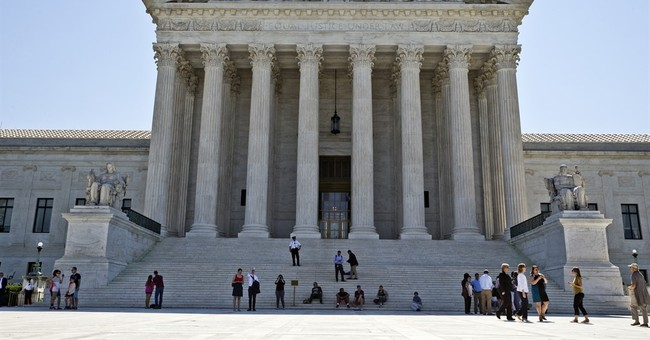 Supreme Court Ruling Gives More Power To Police