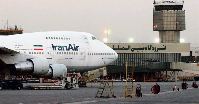 Iran To Pay Boeing Only Half of $16.6 Billion Agreement