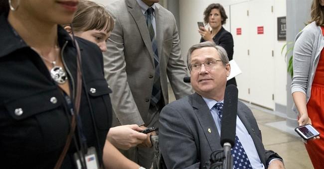 Disgusting: Newspaper Cites Senator Kirk's Stroke as Reason for Endorsement of Challenger