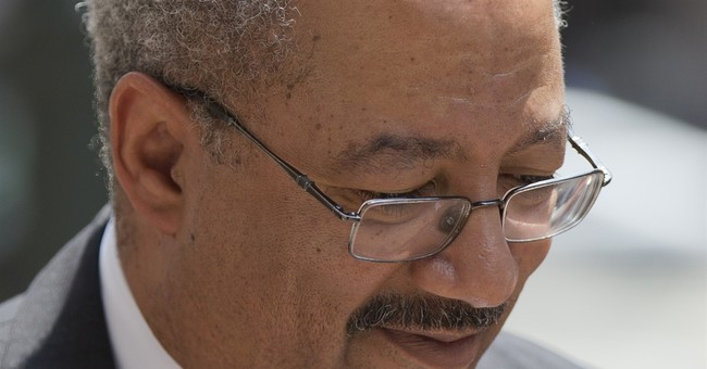 Chaka Fattah Resigns Over Corruption Charges