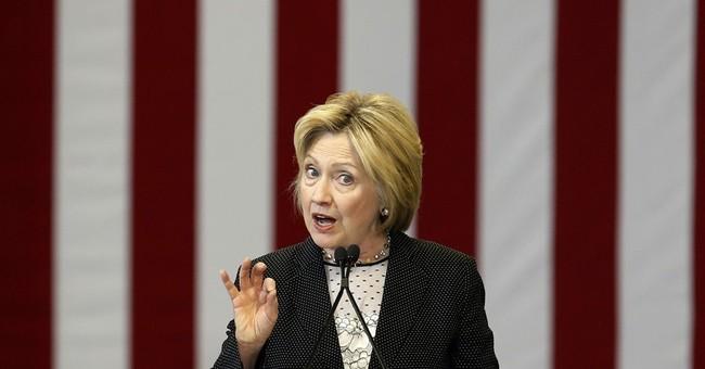 Hillary Tells Voters How Trump 'Uses Poor People' in North Carolina Speech