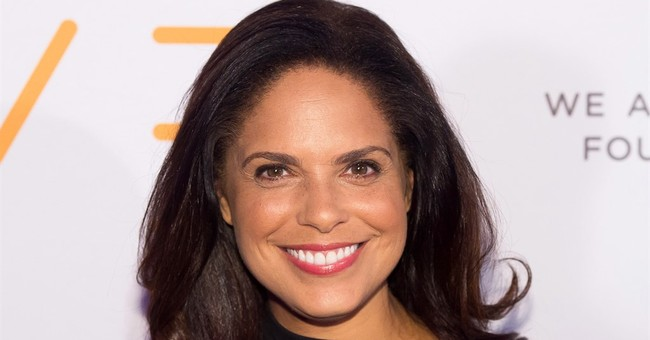 Ex-CNN Host Soledad O'Brien Torches Top Liberal Media Hosts for Peddling Russian Collusion Conspiracies