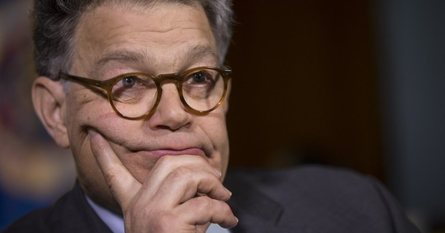 Franken: Sessions Was 'Extremely Misleading' About Russian Contacts During Confirmation Hearing