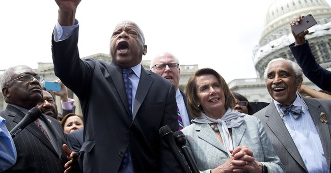 No Way: 26 Democrats Who Participated in House Sit-In Are Gun Owners