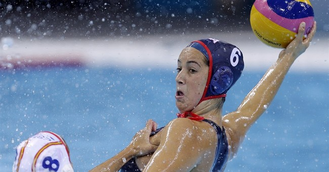 South Korean Night Club Balcony Holding USA Water Polo Team, Other Athletes Collapses