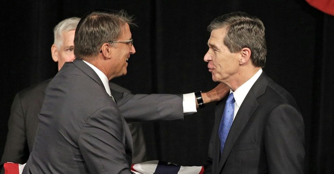 Tar Heel Beatdown: NC Governor Files Voter Challenges In 50 Counties Over 'Known Instances' Of Voter Fraud