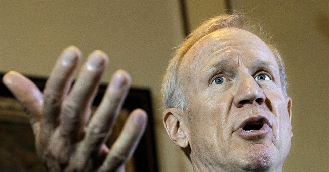 GOP Illinois Governor Threatens Pro-life Medical Professionals' Religious Freedom With New Bill