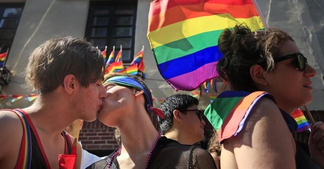 Renouncing 'Christian' Homo-hatred