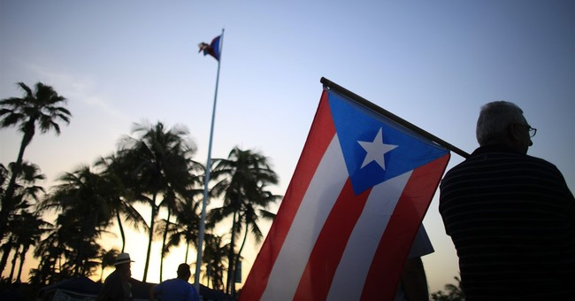 Puerto Rico to Default on Debt Payments, Begs Congress for Help
