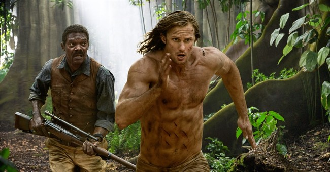 The Legend of Tarzan Review: A Bland Adaptation of the Well-Known Story