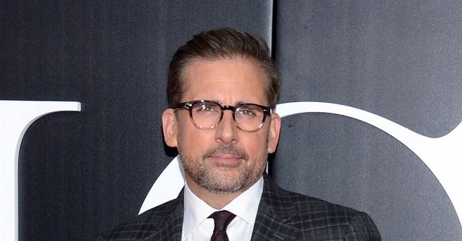 Get Ready: Steve Carell Is Teaming Up With 'The Office' Co-Creator for a New Trump-Related Show