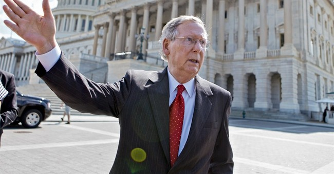 Senate Watch: Are Democratic Takeover Hopes in Jeopardy?