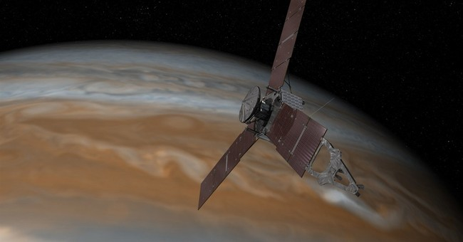 Awesome: NASA Spacecraft Set to Reach Jupiter on July 4th
