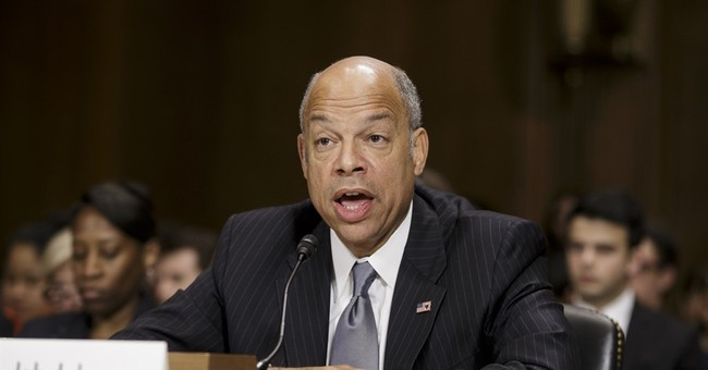 Homeland Security Chief Testifies Before Senate Judiciary