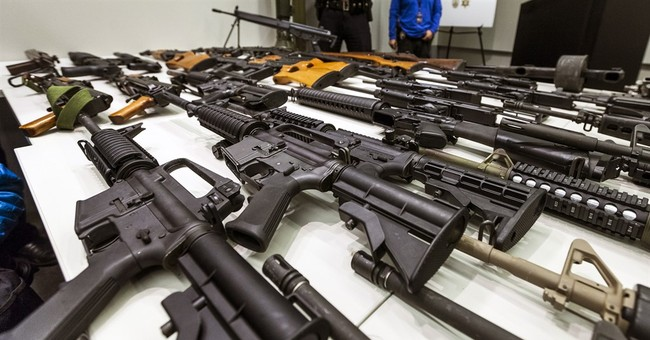 Cleveland To Help Crooks Dump Guns Used In Crimes
