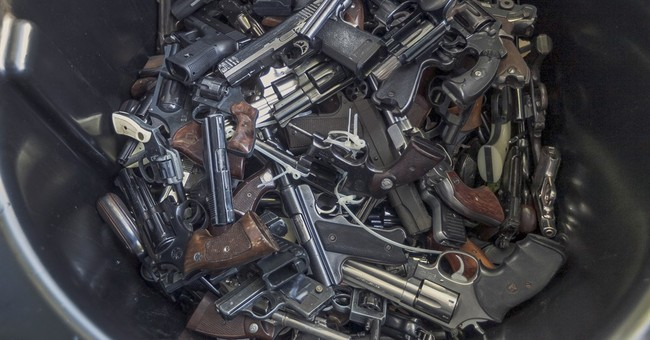 Only 3% of Americans own half of the nation's guns