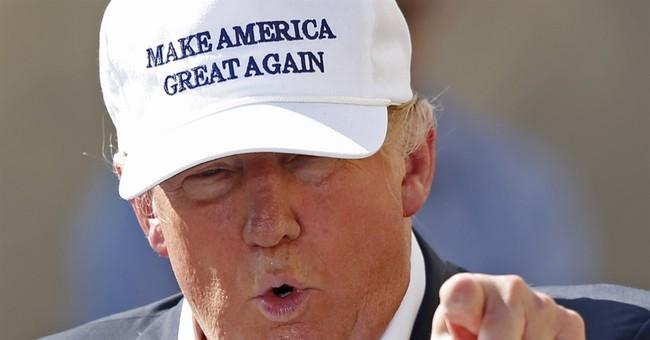 Watch: Trump Narrows Down Possible VP Picks