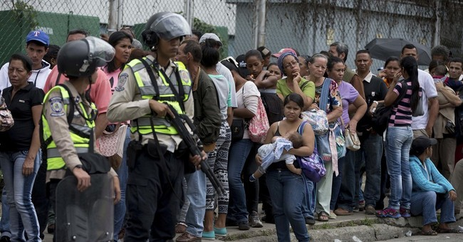Economic Crisis in Venezuela Sees No End