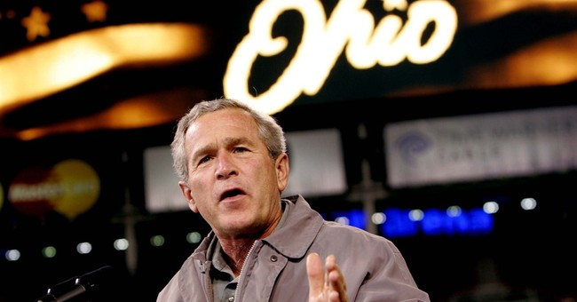 Khalid Sheik Mohammed: George W. Bush's Shock and Awe Response to 9/11 Prevented Other Attacks