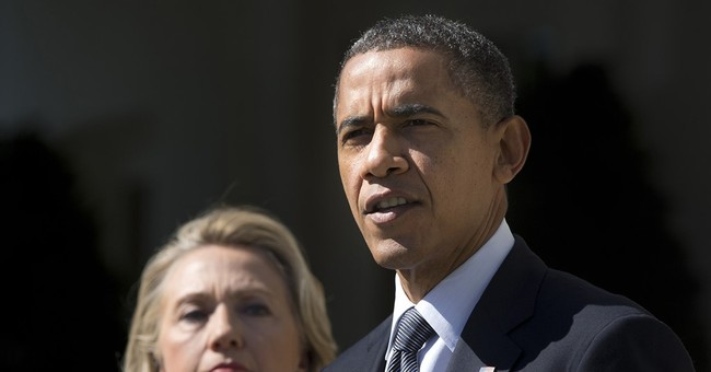 POTUS Campaigning With Hillary Following FBI Presser
