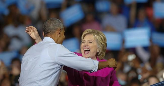 Hillary Clinton: Too Big for Federal Brig