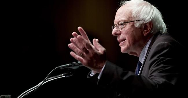 It's Happening: Sanders To Endorse Clinton Next Week