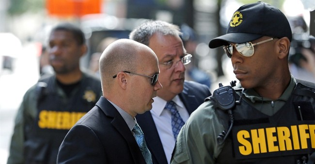 Highest-Ranking Officer Charged in Freddie Gray Case Not Guilty