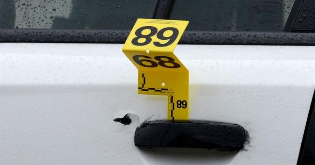 Tragic: San Antonio Police Officer Killed During Traffic Stop, Suspect Still At Large