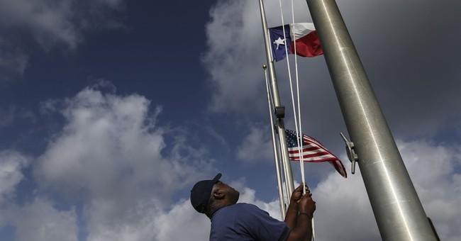 Texans Deserve to Have Their Voices Heard in Washington