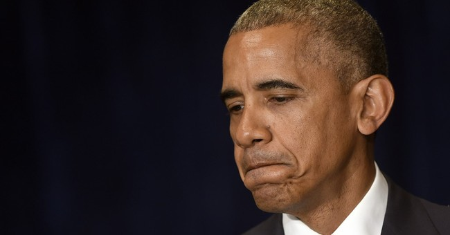 Obama Condemns 'Vicious' Attack on Law Enforcement, But Also Blames Lax Gun Laws
