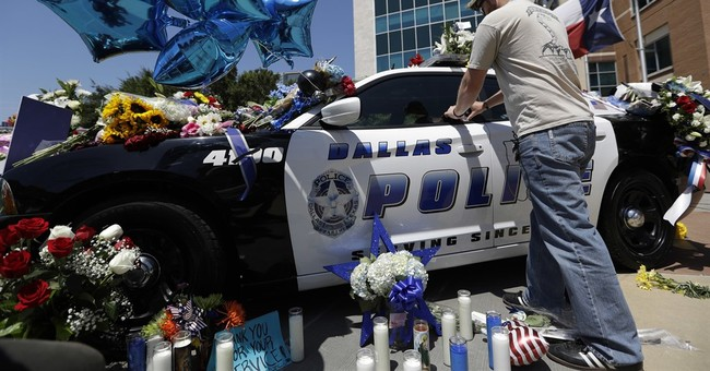 Obama Uses Dallas Massacre to Push Agenda