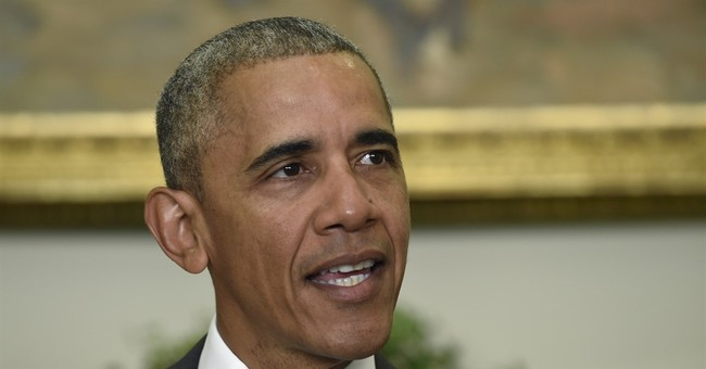 America's Sick of Obama's Racial Dog-Whistles