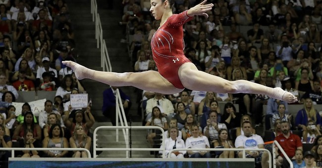 Aly Raisman Says She Too Was Sexually Abused By Team Doctor