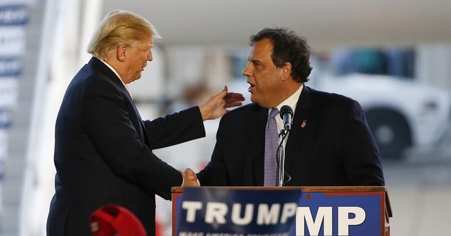 Trump to Christie in 2015: I'll Be Out By October
