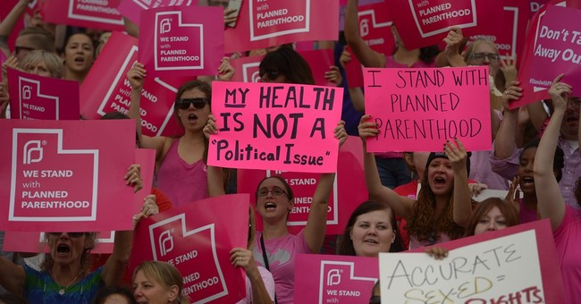 Planned Parenthood's 'Unprecedented' Effort to Target Millennials