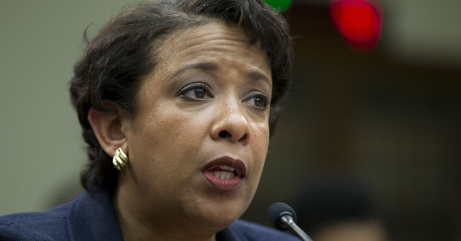 GOP Rep Tells Lynch He 'Misses' Eric Holder Because He At Least Answered Questions